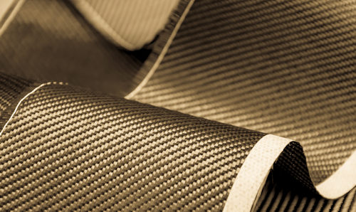 Carbon fibre composite materials